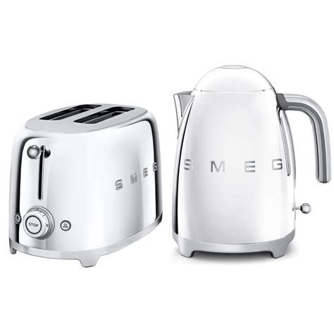 4 Slice Bagel Toaster Designer Kettle Amp Toaster Sets Your Best Contemporary