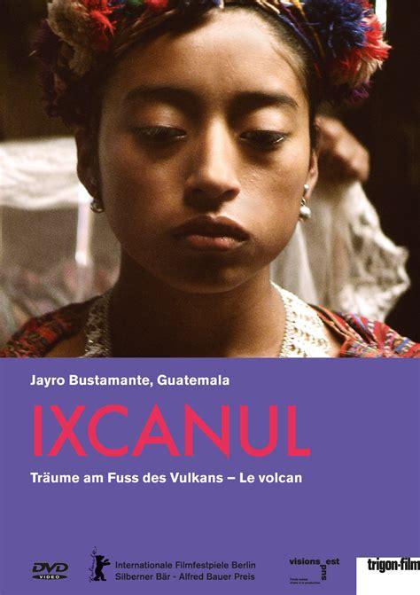 www film ixcanul dvd trigon film org