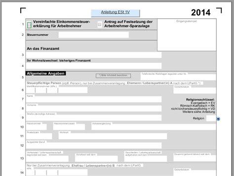 Formulare Vorlagen Muster Steuererkl 228 Rung Formulare Kostenlos Pdf Vorlagen Gratis Zum Chip