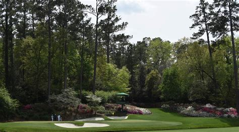 turn  backyard   replica  augusta national