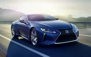 Lexus Pictures Lexus Lc 500 Hd Wallpapers Hd Pictures