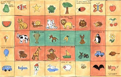 Handmade Spelling - gioco per lo spelling illustrato a mano 171 elefante a pois