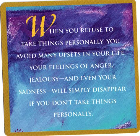 Personally by The Four Agreements Quilting Jetgirl