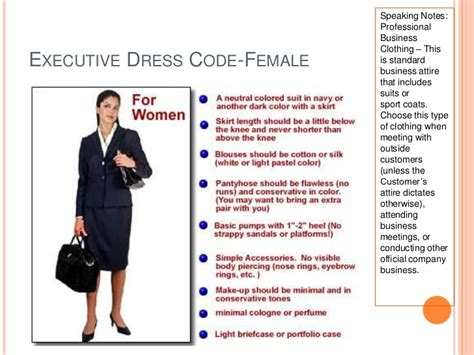 5 Tips On Dressing For A Successful by Corporate Dress For Success