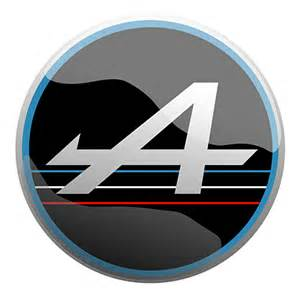 Renault Alpine Logo Forumclub Auto Racing Best Auto Racing