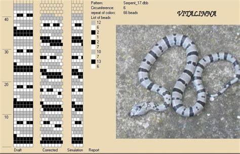 pattern meaning in slang esquema de vitalinna slang snake pinterest crochet