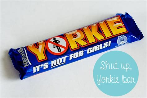 yorkie not for crisps milk chocolate they re not for beaut ie