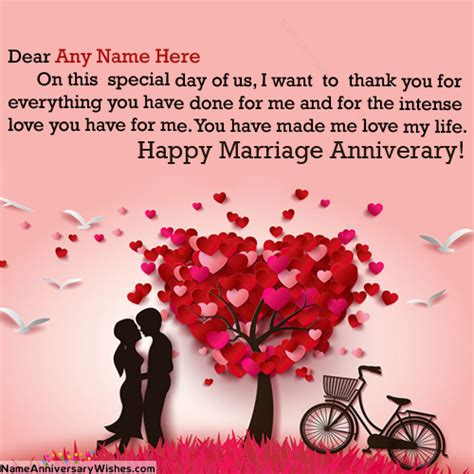 Wedding Anniversary Wishes On Valentines Day by What Are Some New Ways To Send Anniversary Wishes