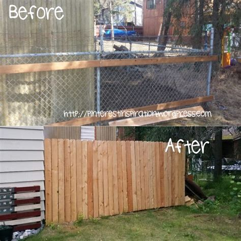 5 Cheap Yet Chic Posts To Blogstalk by Chain Link Fence Facade Chain Link Fencing Plank And Fences