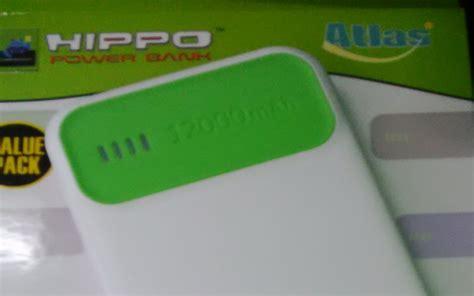 Power Bank Kapasitas Besar hippo hadirkan powerbank murah kapasitas besar okezone techno