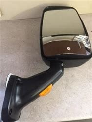 713960 Velvac Rv Mirror Passenger Side