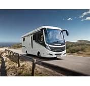 Caravanas De Lujo Los Modelos M&225s Espectaculares Foto