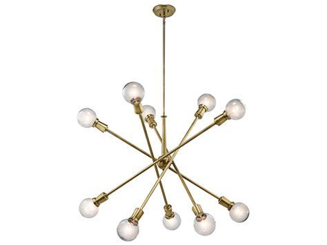 Oversized Home Decor 2016 lighting design trends stone lighting