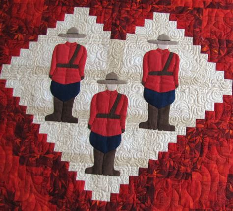 Quilts Canada by Proud To Be Canadian Quilt Quilting And