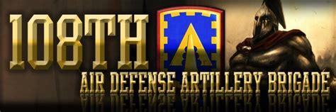 air defense artillery brigade rallypoint