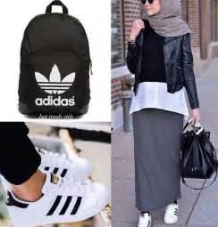 https www stylish adidas hijab style sporty hijab street style http www