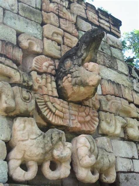 imagenes de esculturas mayas famosas escultura maya 1 los mayas