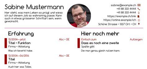 Formatierung Lebenslauf Pages Vorlage F 252 R Den Ein Seiten Lebenslauf Marcel Waldvogel