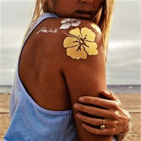 flash tattoo goldfish kiss h20 1000 images about tropical tattoos on pinterest