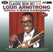 louis armstrong biography for students avid ltd avid jazz a z