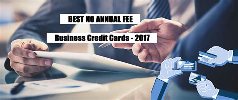 Best Business Credit Cards 2017
