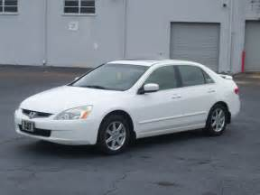 2003 honda accord pictures cargurus