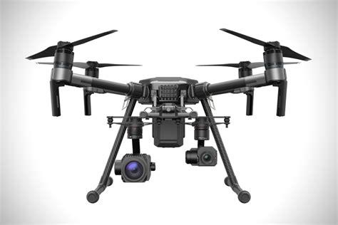 dji matrice 200 series drones hiconsumption