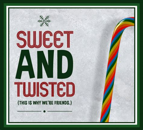 candy cane friends  humor pranks ecards greeting cards