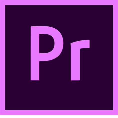 adobe premiere pro logo file adobe premiere pro logo svg wikipedia