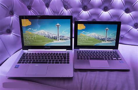 Laptop Asus I3 Di Bali asus vivobook z4comp toko komputer di bali