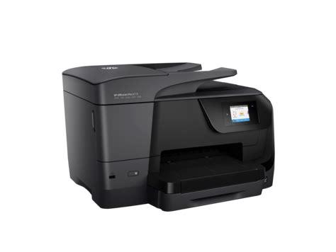 Original Printer Hp Officejet Pro 8710 Print Scan Copy Duplex itholix officejet pro 8710 eall in one d9l18a
