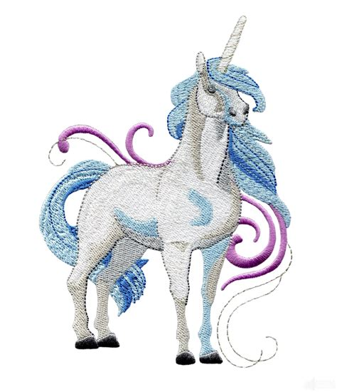 embroidery design unicorn unicorn fantasies embroidery designs