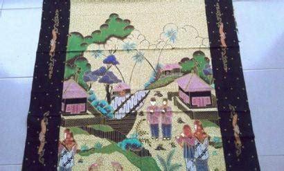 Koko Muslim Motif Batik Kebumen fitinline batik tasikmalaya