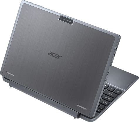 Acer One 10 S1002 Notebook Tablet 2 In1 Windows 10 Office acer one 10 s1002 145a 2 in 1 s1002 17fr 2 in 1 10 1 quot keyboard intel atom 32gb windows