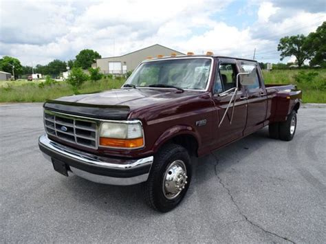 1994 ford f350 pick up trucks for sale used trucks on buysellsearch