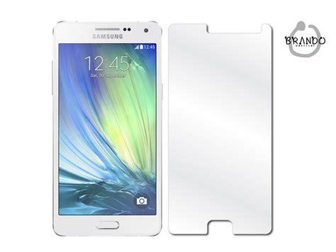 Mirror Samsung A5 mirror screen guarder for samsung galaxy a5