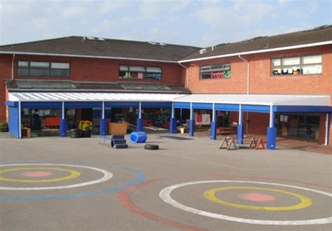 Sun Awnings Retractable Ravensbury Primary Manchester Able Canopies