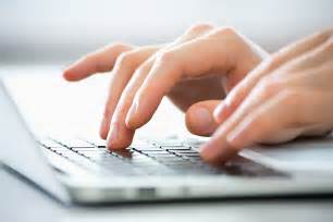 Typing For typing and data entry related