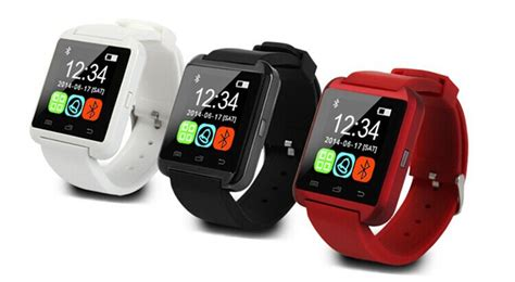 Smartwatch Canggih gadget popular