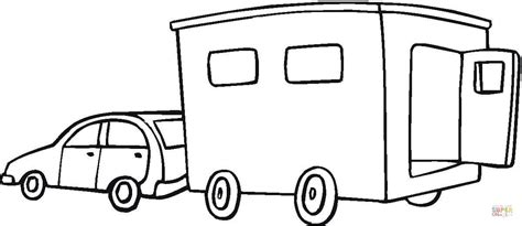 coloring pages horse trailer horse trailer and truck coloring pages coloring pages