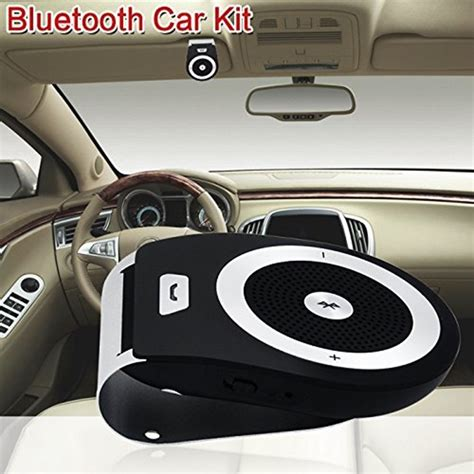 Best Quality Heandsfree Bluetooth Xiomi best quality stereo bass wireless bluetooth car kit