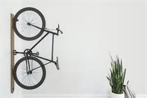 Vertical Bike Rack For Apartment 13 Best Bike Racks For Every Bicycle Owner On Your Gift List