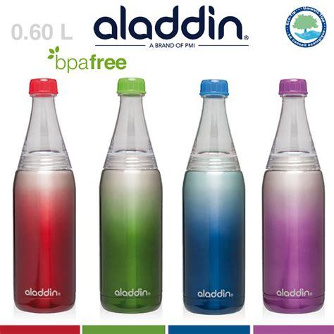 aladdin stainless steel bistro twist  bottle  cook
