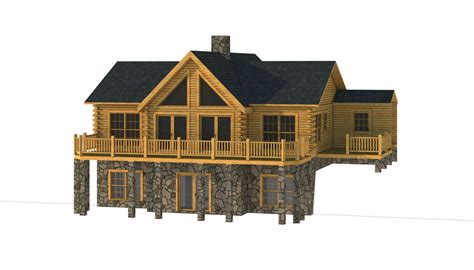 hawkins plans information log cabin kits