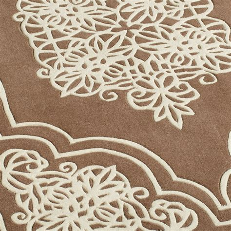lace rug venice lace wool area rugs