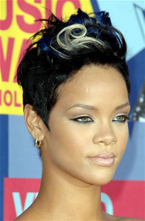 black short hairstyles with weave short hairstyles black women