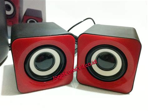 Terbatas Speaker Advance Duo 100 speaker kompuer subwoofer advance duo 100 jogjacomcell co id