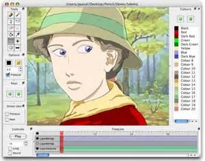 Drawing Software pencil mac download