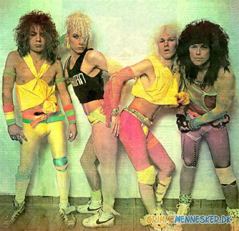 80s Bands by 80s Hair Band Hairstyles Hairstyle Gallery