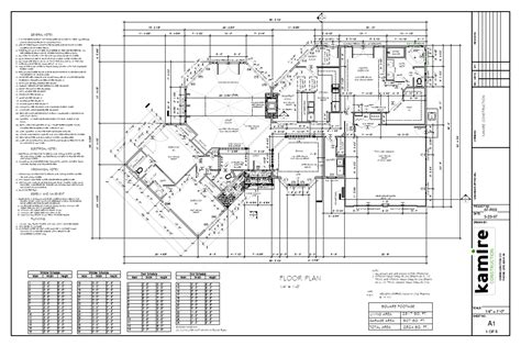 construction blueprint kamire construction design you can build on